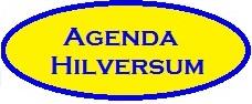 Agenda Hilversum logo