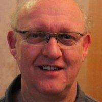 pasfoto Karel Eigenraam
