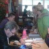 Repair Cafés Booming