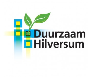 logo duurzaam hilversum