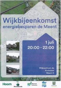 meentkracht uitnodiging 1 juli