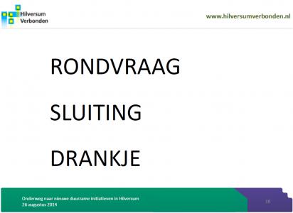 presentatie duurzaam hilversum 26 aug - sheet 19
