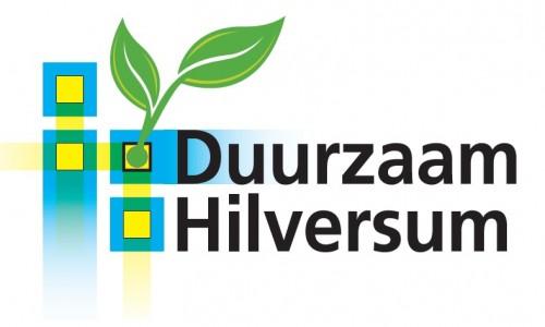Duurzaam Hilversum logo nieuw dec 2014