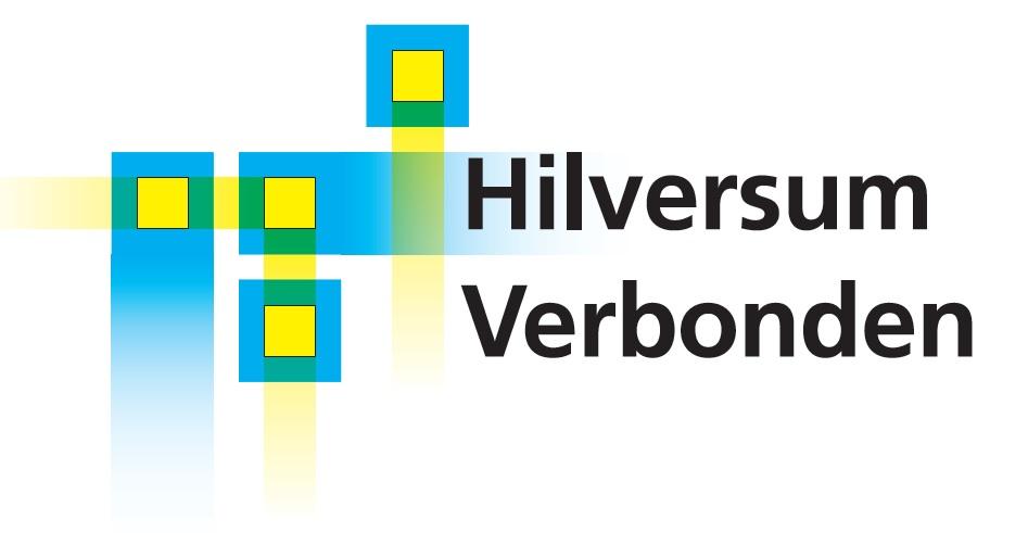 Hilversum Verbonden logo nieuw dec 2014