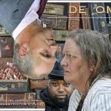10 okt De Omdenkers – een theatervoorstelling over spookburgers met een stoutmoedig plan