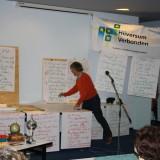Seinkracht; 3 werkgroepen van start in Hilversum Oost