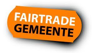 fair trade gemeente logo
