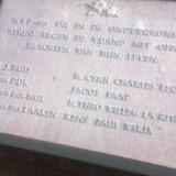 Herdenking 75 jaar februaristaking Gooi – 26feb 15.30 uur