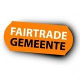 Hilversum een Fairtrade Gemeente – feestelijke titeluitreiking