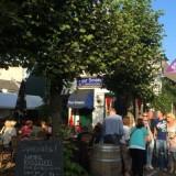 18 juni: Café Hilversum Zomerborrel