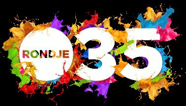 rondje35 logo