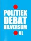 logo politiek debat hsum