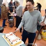 1000ste reparatie in Repair Café Hilversum