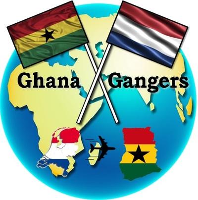 logo ghanagangers