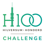 Hilversum100 challenge – 2e jaargang