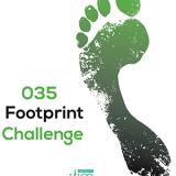 Footprint Challenge – 40 dagen aandacht voor duurzaam leven